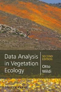 Cover Data Analysis in Vegetation Ecology