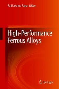 Cover High-Performance Ferrous Alloys