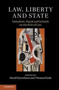 Cover Law, Liberty and State