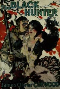 Cover The Black Hunter