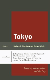 Cover Tokyo