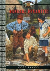 Cover Danger: Dynamite!