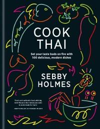 Cover Cook Thai