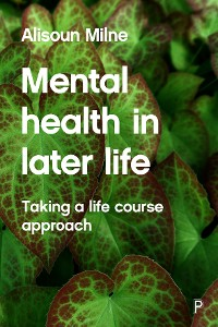 Cover Mental Health in Later Life