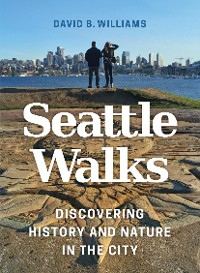 Cover Seattle Walks