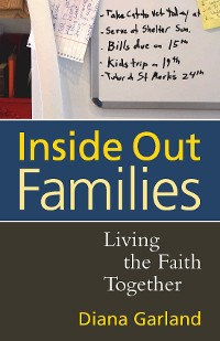 Cover Inside Out Families