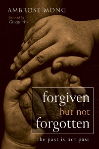 Cover Forgiven but Not Forgotten