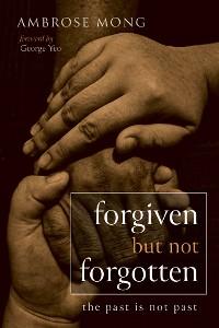 Cover Forgiven but Not Forgotten