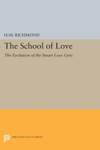 Cover School of Love