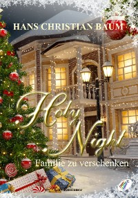 Cover Holy Night