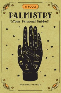 Cover In Focus Palmistry