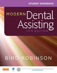 Cover Student Workbook for Modern Dental Assisting - E-Book