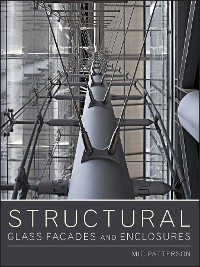 Cover Structural Glass Facades and Enclosures