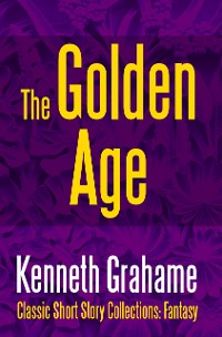 Cover The Golden Age