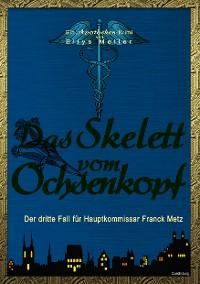 Cover Das Skelett vom Ochsenkopf