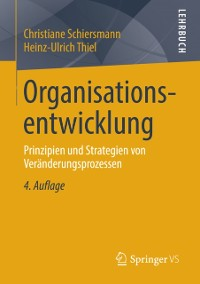 Cover Organisationsentwicklung
