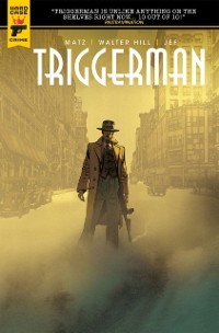 Cover Triggerman collection