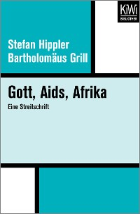 Cover Gott, Aids, Afrika