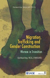 Cover Migration, Trafficking and Gender Construction