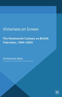 Cover Victorians on Screen