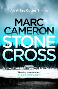 Cover Stone Cross