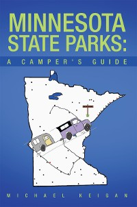 Cover Minnesota State Parks: a Camper's Guide
