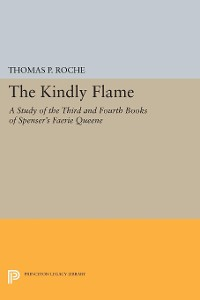 Cover Kindly Flame