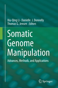 Cover Somatic Genome Manipulation