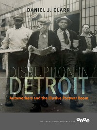 Cover Disruption in Detroit