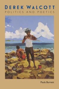 Cover Derek Walcott