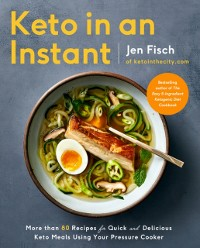 Cover Keto in an Instant