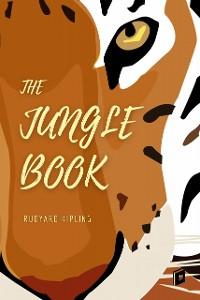 Cover The Jungle Book