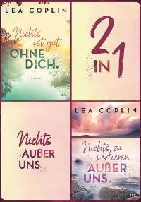 Cover Nichts außer uns (2in1-Bundle)