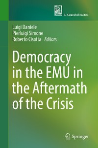 Cover Democracy in the EMU in the Aftermath of the Crisis