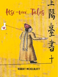 Cover Hsi-wei Tales