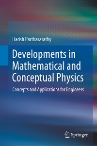 Cover Developments in Mathematical and Conceptual Physics