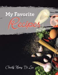 Cover My Favorite Recipes