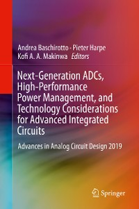 Cover Next-Generation ADCs, High-Performance Power Management, and Technology Considerations for Advanced Integrated Circuits