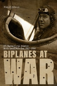 Cover Biplanes at War