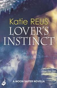 Cover Lover's Instinct: Moon Shifter enovella 1.5