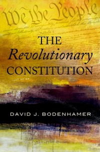 Cover Revolutionary Constitution