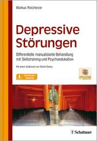 Cover Depressive Störungen