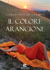Cover Il colore arancione