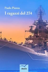 Cover I ragazzi del 274
