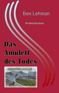 Cover Das Amulett des Todes