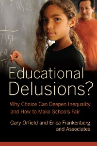 Cover Educational Delusions?