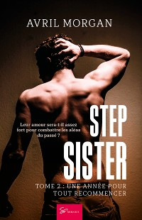 Cover Step Sister - Tome 2