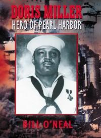 Cover Doris Miller-Hero of Pearl Harbor