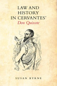 Cover Law and History in Cervantes' Don Quixote
