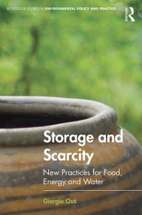 Cover Storage and Scarcity